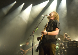 My Morning Jacket Announces Tour With Preservation Hall Jazz Band