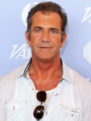 Mel Gibson to Produce Film About Judah Maccabee
