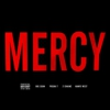 "Listen to Kanye West's New G.O.O.D Friday Track, ""Mercy"""