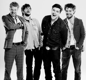 Mumford & Sons Announce Summer Tour