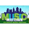 Atlanta's Music Midtown Announces 2012 Lineup