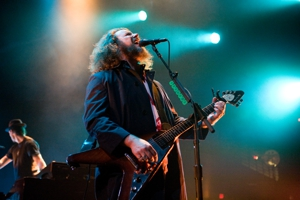 My Morning Jacket Announces West Coast Tour Dates