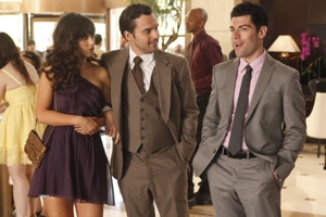"<i>New Girl</i> Review: ""Wedding"" (Episode 1.03)"