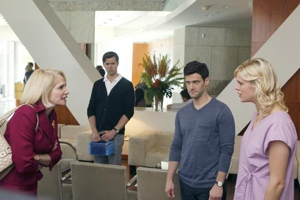 "<i>The New Normal</i> Review: ""Pilot"" (Episode 1.01)"