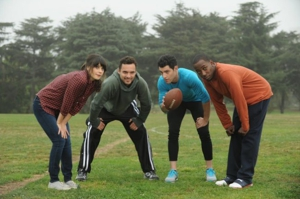 "<i>New Girl</i> Review: ""Injured"" (Episode 1.15)"