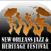 Tom Petty, Bon Iver to Play New Orleans Jazz Fest in 2012