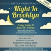 Paste and Warby Parker Announce New York Showcase, 'Night in Brooklyn'