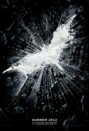 <i>The Dark Knight Rises</i> Prologue To Air Before <i>Mission Impossible 4</i>?