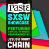 The Jesus and Mary Chain to Headline &lt;i&gt;Paste&lt;/i&gt;'s Official SXSW Showcase