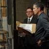 "<i>Person of Interest</i> Review: ""Ghost"" (Episode 1.02)"