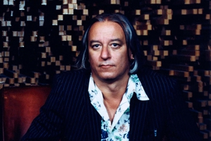 Joseph Arthur Backs Peter Buck's Singing Debut