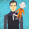 "Watch Andrew Bird's Stop-Motion Video for ""Eyeoneye"""