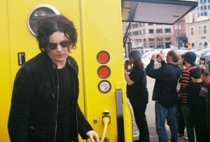 Jack White Announces Second London Show