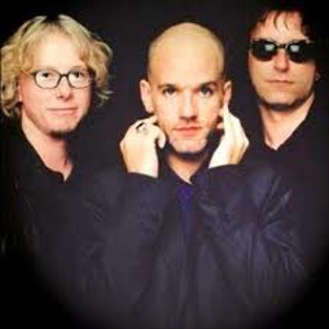 R.E.M. Releases Final Holiday Single