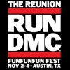 Run-D.M.C. Set to Reunite and Headline Fun Fun Fun Fest