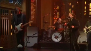 Watch Radiohead Play &lt;i&gt;SNL&lt;/i&gt;