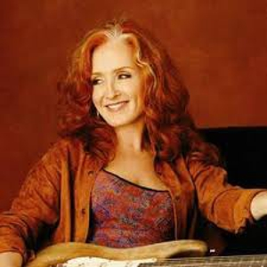 Bonnie Raitt to Release Album in April