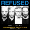 Refused Announce, Detail Reunion