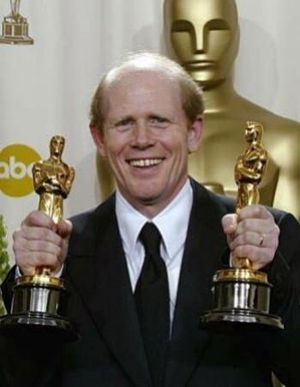 Ron Howard To Make Superhero Drama <i>364</i>
