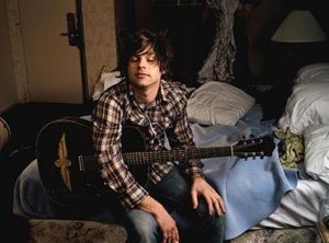 Ryan Adams Announces Second Leg of Tour
