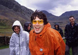 Super Furry Animals Seek #1 Fan for Video Premiere