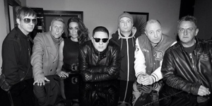 Happy Mondays Announce Reunion Tour