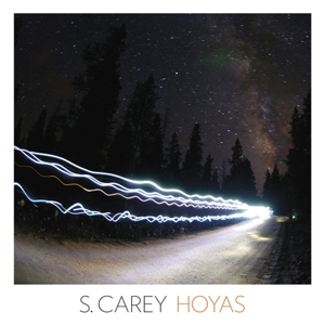 S. Carey: &lt;i&gt;Hoyas&lt;/i&gt; EP