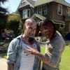 Anthrax's Scott Ian Appears on <i>Walking Dead</i> Webisode