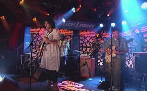 Watch Alabama Shakes on <i>Jimmy Kimmel</i>