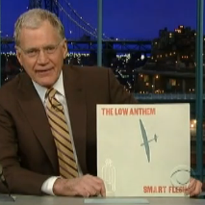 Watch The Low Anthem Play <em>Letterman</em>