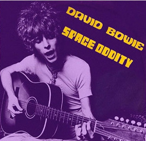 "David Bowie to Re-Release ""Space Oddity"" With Special DIY Tilt"