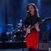 Watch St. Vincent's Nod to Elvis Costello on <i>Conan</i>