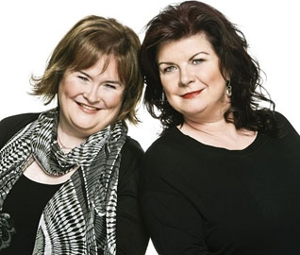 Susan Boyle Musical To Hit the Stage
