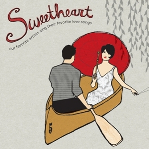 Starbucks V-Day comp to feature She &amp; Him, DCFC, more