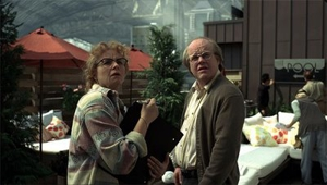 Charlie Kaufman's <em>Synecdoche, NY</em> in talks with Sony