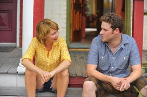 Watch The Trailer for Michelle Williams and Seth Rogen's <i>Take This Waltz</i>