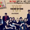 Ten Out of Tenn Tour Launches Today