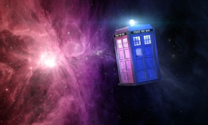 BBC Announces Drama About the Genesis of Doctor Who