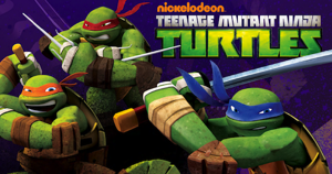 Watch a Trailer for Nickelodeon's New TMNT Show