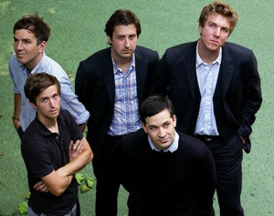 The Walkmen Announce New Album, Anniversary Tour