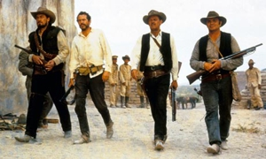 Tony Scott To Remake &lt;i&gt;The Wild Bunch&lt;/i&gt;