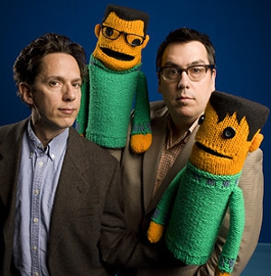 They Might Be Giants to Release Science-Themed Kids' Album, Follow With Tour