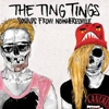 Ting Tings Announce Spring Tour