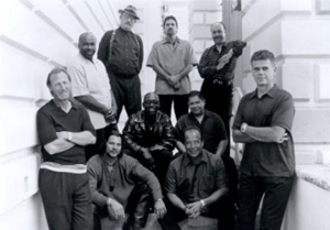Tower of Power preps <em>The Great American Soulbook</em>
