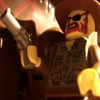 The 2011 Best Picture Nominees Get Lego-ized