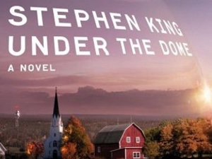 Stephen King's &lt;i&gt;Under The Dome&lt;/i&gt; Turning Into TV Series