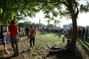 Pavement, Modest Mouse, St. Vincent to Play Pitchfork Fest 2010