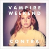 Vampire Weekend Settles Lawsuit with <i>Contra</i> Model