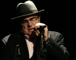 Van Morrison revisits <em>Astral Weeks</em> live in California (again)