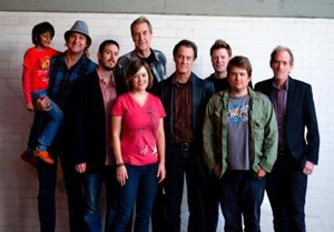 Nickel Creek/Toad the Wet Sprocket Supergroup Preps Debut